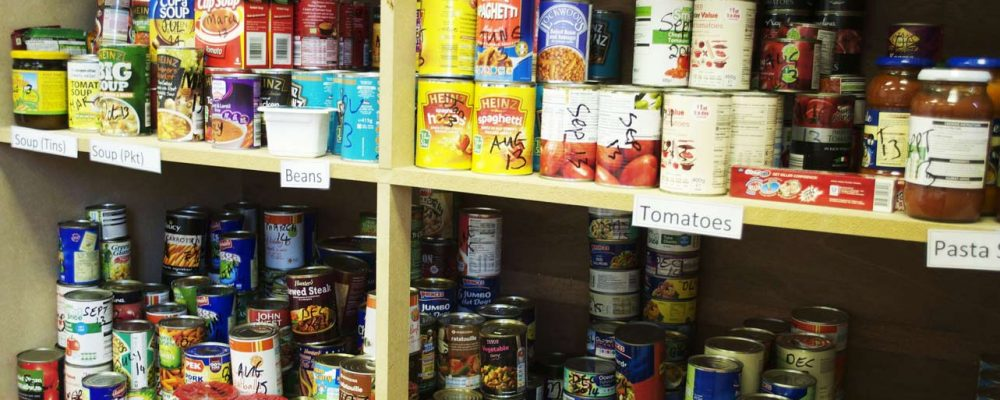 10 Things Food Banks Really Need But Rarely Get